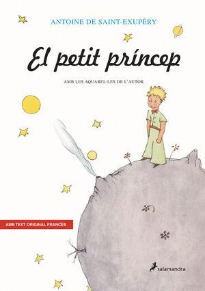 EL PETIT PRÍNCEP (AMB TEXT ORIGINAL FRANCÉS)