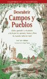 DESCUBRIR CAMPOS Y PUEBLOS