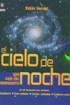 EL CIELO DE NOCHE