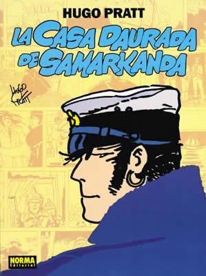 LA CASA DAURADA DE SAMARKANDA (CATALÀ)