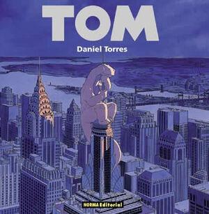 TOM A NOVA YORK