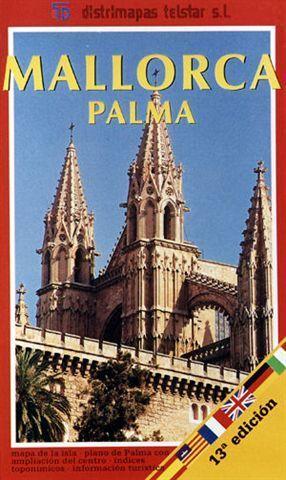 MALLORCA ; PALMA