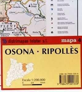 OSONA, RIPOLLÉS