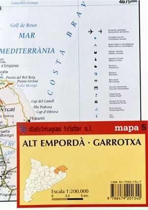 ALT EMPORDÀ, GARROTXA