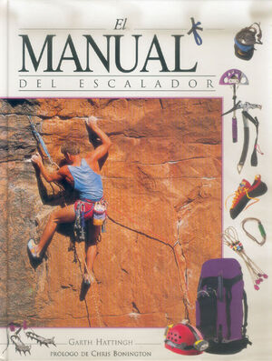 MANUAL DEL ESCALADOR, EL (COLOR)