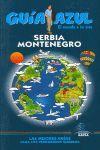 GUÍA AZUL SERBIA Y MONTENEGRO