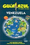 GUÍA AZUL VENEZUELA