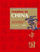 TESOROS DE CHINA