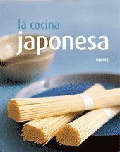 COCINA. JAPONESA