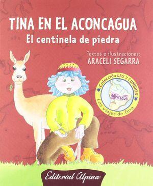 TINA EN EL ACONCAGUA