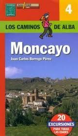 MONCAYO (LOS CAMINOS DE ALBA)