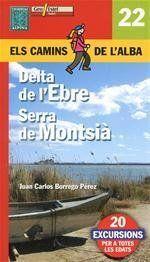 DELTA DE L'EBRE (ELS CAMINS DE L'ALBA)