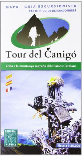 TRAVESSA TOUR DEL CANIGÓ