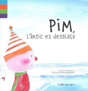 PIM, L'ÀRTIC ES DESGLAÇA