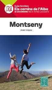 MONTSENY. ELS CAMINS DE L'ALBA