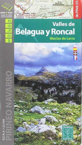 VALLES DE BELAGUA Y RONCAL