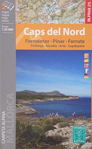 CAPS DEL NORD