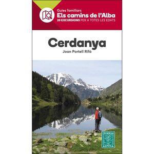 CERDANYA- ELS CAMINS DE L'ALBA