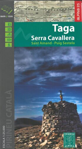 TAGA- SERRA CAVALLERA