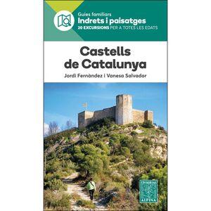 CASTELLS DE CATALUNYA- INDRETS I PAISATGES