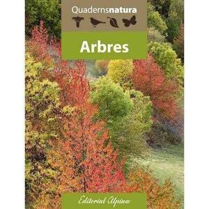 ARBRES- QUADERNS NATURA