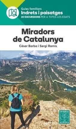 MIRADORS DE CATALUNYA
