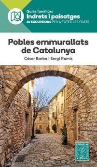 POBLES EMMURALLATS DE CATALUNYA