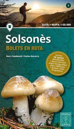 BOLETS EN RUTA - EL SOLSONES