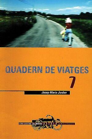 QUADERN DE VIATGES