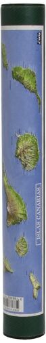 ISLAS CANARIAS (TUBO)