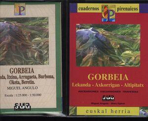 GORBEIA (LEKANDA, AXKORRIGAN, ALTIPITATX)