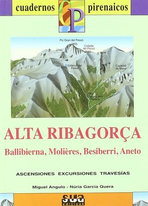 ALTA RIBAGORÇA (BALLIBIERNA, MOLIÈRES, BESIBERRI, ANETO)