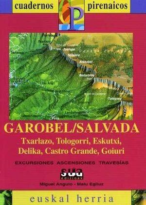 GAROBEL (SALVADA, TXARLAZO, TOLOGORRI, ESKUTXI, DELIKA, CASTRO GRANDE, GOIURI)