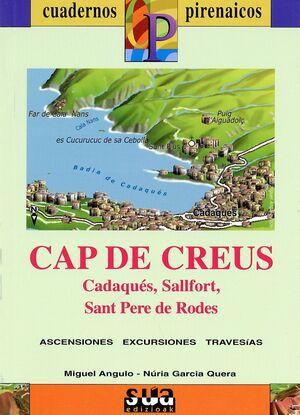 CAP DE CREUS (CADAQUÉS, SALLFORT, SANT PERE DE RODES)