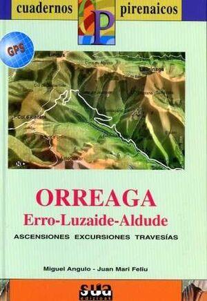 ORREAGA (ERRO, LUZAIDE, ALDUDE)