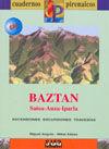 BAZTAN (SAIOA, ADI, AUZA, IPARLA)