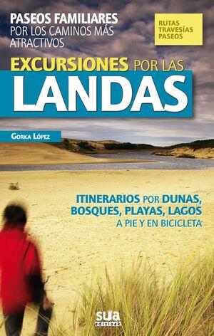 EXCURSIONES POR LAS LANDAS