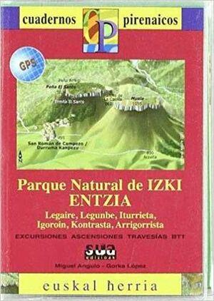 PARKE NATURAL DE IZKI ENTZIA