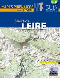SIERRA DE LEIRE