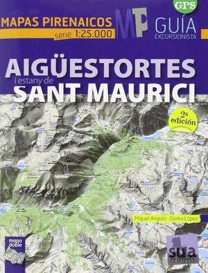AIGÜESTORTES I ESTANY DE SANT MAURICI