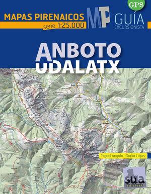 ANBOTO UDALATX