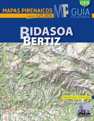 BIDASOA BERTIZ