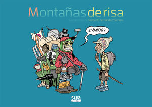 MONTAÑAS DE RISA