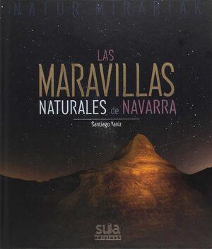 LAS 50 MARAVILLAS NATURALES DE NAVARRA