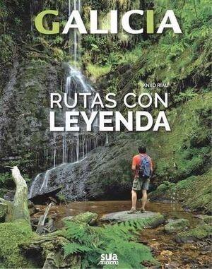 RUTAS CON LEYENDA