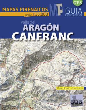 VALLE DE ARAGÓN-CANFRANC
