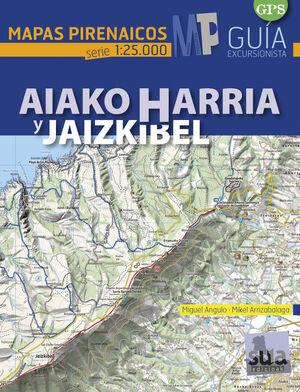 AIAKO HARRIA Y JAIZKIBEL