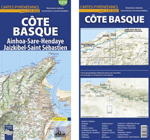 CÔTE BASQUE