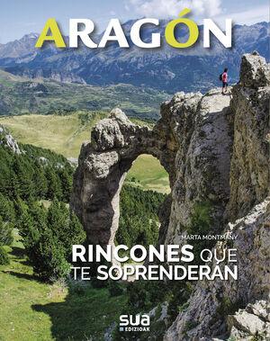 RINCONES QUE TE SORPRENDERAN ARAGON