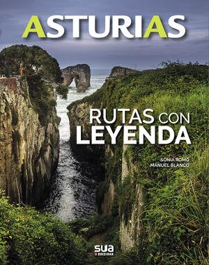 RUTAS CON LEYENDA ASTURIAS